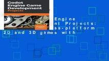 Godot Engine Tutorial - Flappy Bird - 01 Project Setup - video