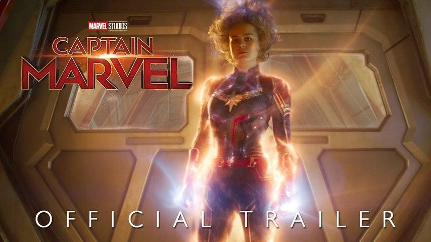 Captain Marvel Trailer: Carol Danvers is a Noble Warrior Hero in the New Trailer | Boldsky