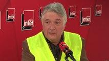 """Jean-François Barnaba : """"Je travaille à une liste 'gilets jaunes' aux Européennes"""""""