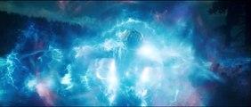 Marvel Studios' Captain Marvel Trailer - Brie Larson and Samuel L. Jackson