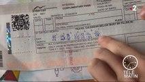 Sans Frontières - Vacances gratuites pour les jeunes : l'Europe régale