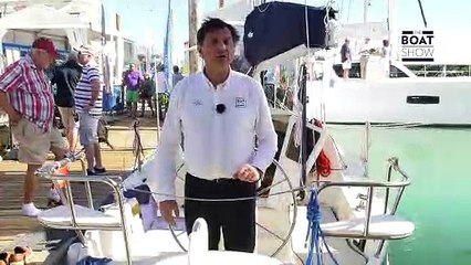 SEA WARD - 4K - The Boat Show