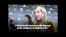 Ada Hegerberg, élue Ballon d'Or féminin 2018, n'en veut pas à Martin Solveig