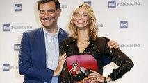 'Ci sono state tensioni', Francesca Fialdini svela cos'è successo con Timperi a La Vita in diretta