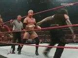 Raw.17.12.2007 - Jeff Hardy & HBK Vs Mr.Kennedy & Orton