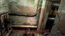 [FR] Metro 2033 Redux: #9 - Chapitre 4-4: Je ramène Sasha à sa mère. On ressort dans un camp facho