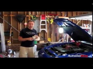 How to Change the Oil in a Honda S2000