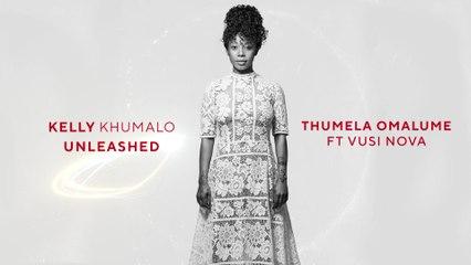 Kelly Khumalo - Thumela Omalume