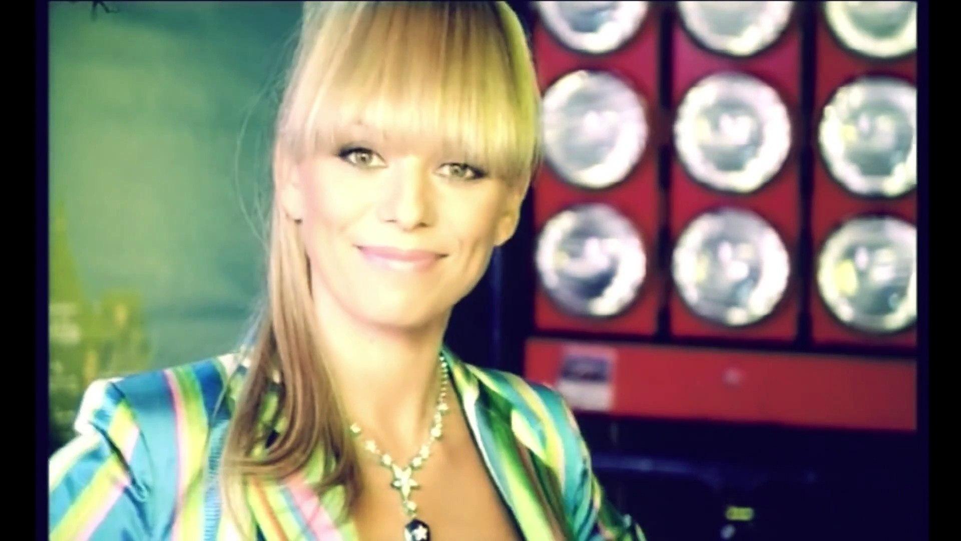 Ирина Салтыкова - Мадонна / Irina Saltykova - Madonna (клип)
