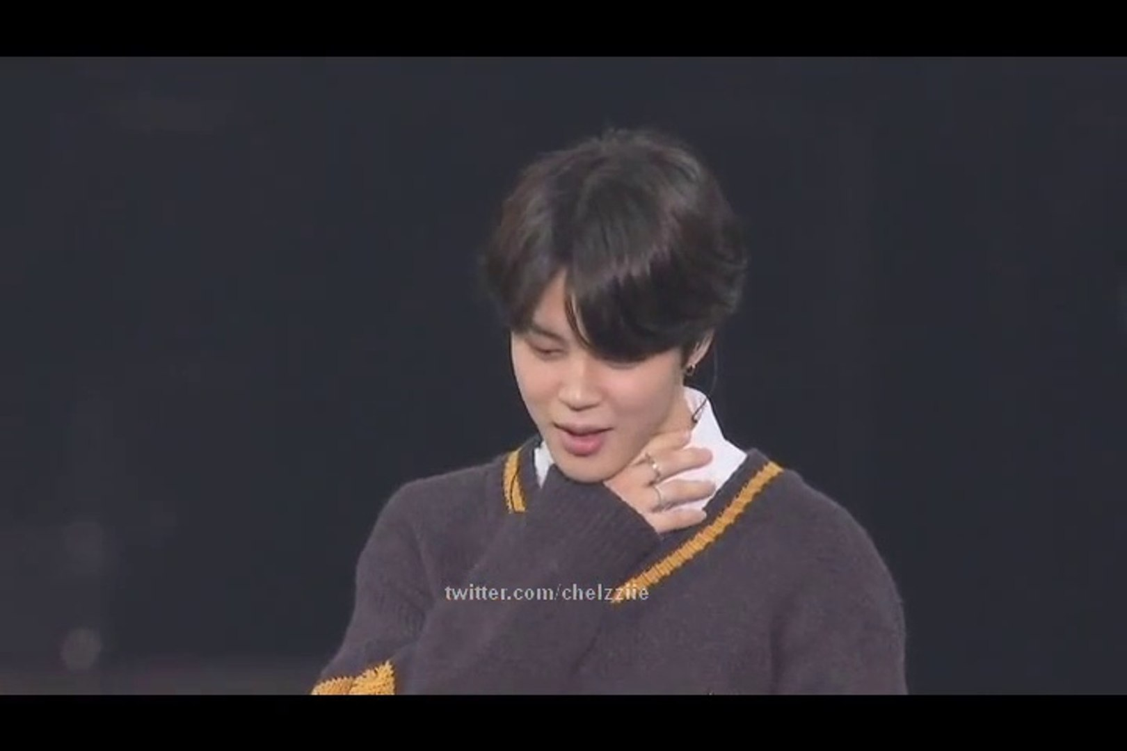 BTS JAPAN FANMEETING VOL 4 ~Happy Ever After~ D1 Pt 1