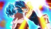 Dragon Ball Xenoverse 2 - Nuevo personaje de Dragon Ball Super Broly