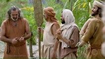NOVELA JESUS CAPITULO 32 COMPLETO