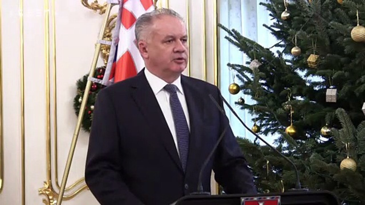 Andrej Kiska: Definitívne slovo k demisii ministra M. Lajčáka poviem zajtra po rokovaní vlády