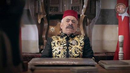 فارس مكلف رسميا بحماية  موكب طهور ابن الوالي -  يوسف حداد -  وردة شامية