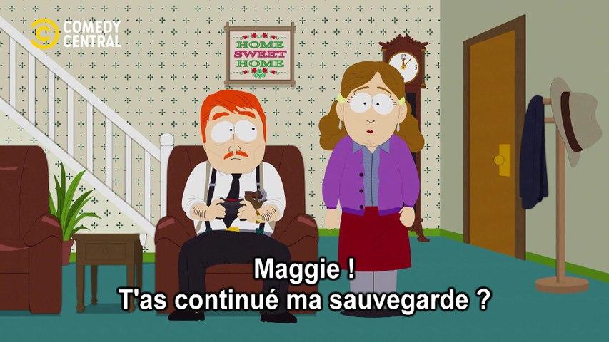 South Park - Vie de couple à sauvegarder