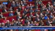 Gilets Jaunes: Les députés font une standing-ovation aux forces de l'ordre à l'Assemblée nationale - VIDEO