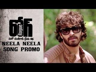 Neela Neela Song Promo || Rogue Movie || Puri Jagannadh, Ishan, Mannara, Angela