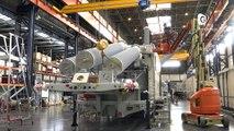 """Reportage - Siemens et ses """"sous-stations mobiles"""""""