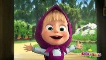 Masha et Michka - Les Nouvelles aventures Bande-annonce VF (2018) Animation