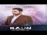 Kaun (Full HD) | Harpreet Shergill | New Punjabi Songs 2018 | Latest Punjabi Songs 2018