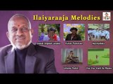 Ilaiyaraaja Melodies - Jukebox Volume - 3