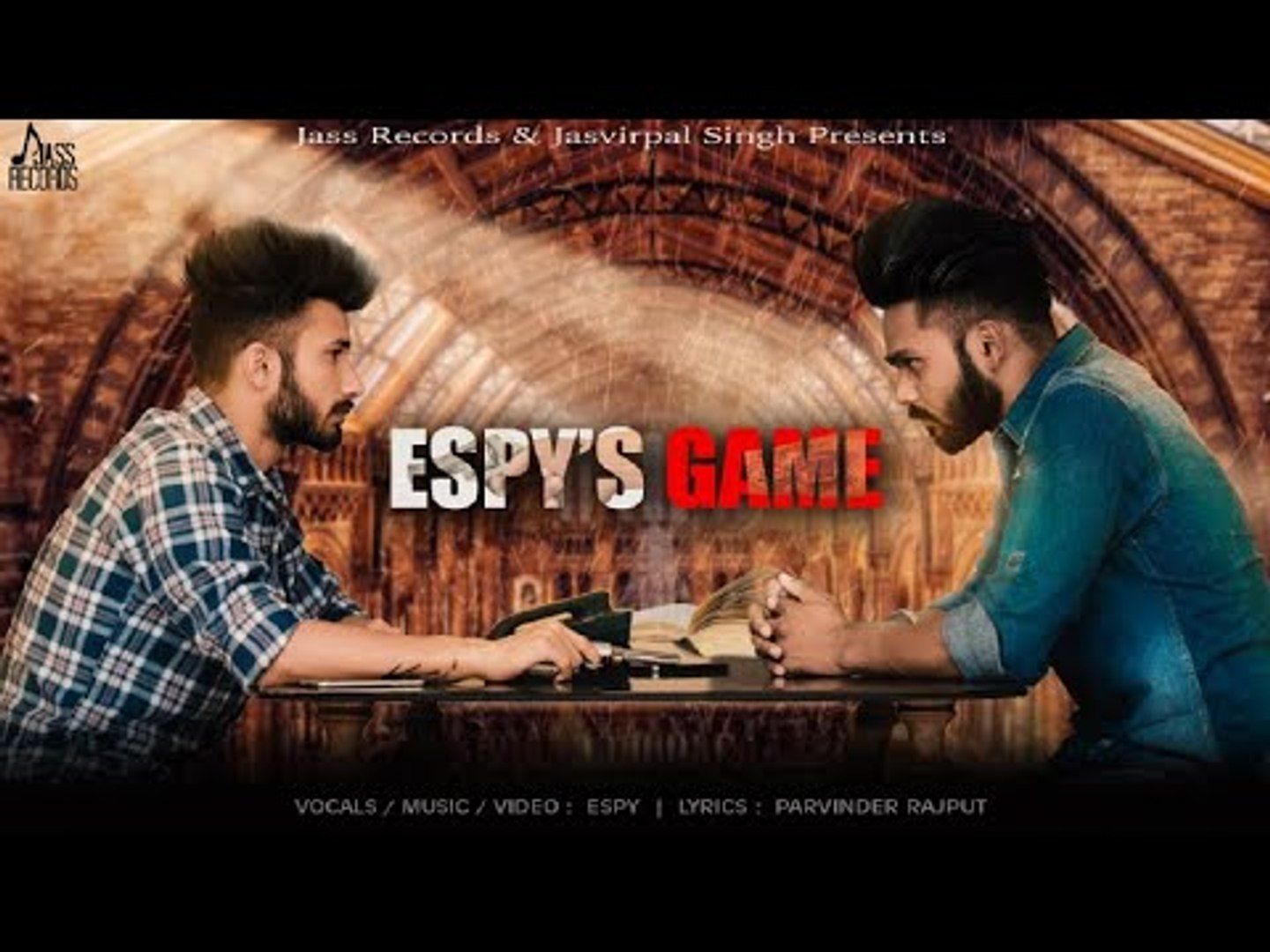 Game | (FULL HD) | Espy | New Songs 2018 | Latest Songs 2018