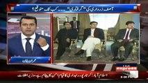 Anchor Imran Khan's Response On PM Imran Khan's Statement On Donald Trump's Letter