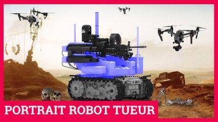 Robots tueurs : la troisième révolution militaire ?