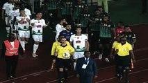 Football: finale retour de la  coupe CAF, le Raja de Casablanca ne laisse aucune balle de match lui échapper