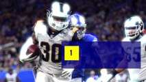 Week 14 NFC Playoff Picture: Rams can clinch bye, Cowboys-Eagles crucial