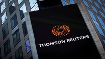 Thomson Reuters to Slash 3,200 Jobs by 2020