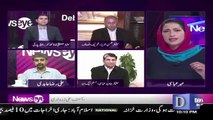 Meher Abbasi indirectly insult Javed Abbasi At Live Show,,