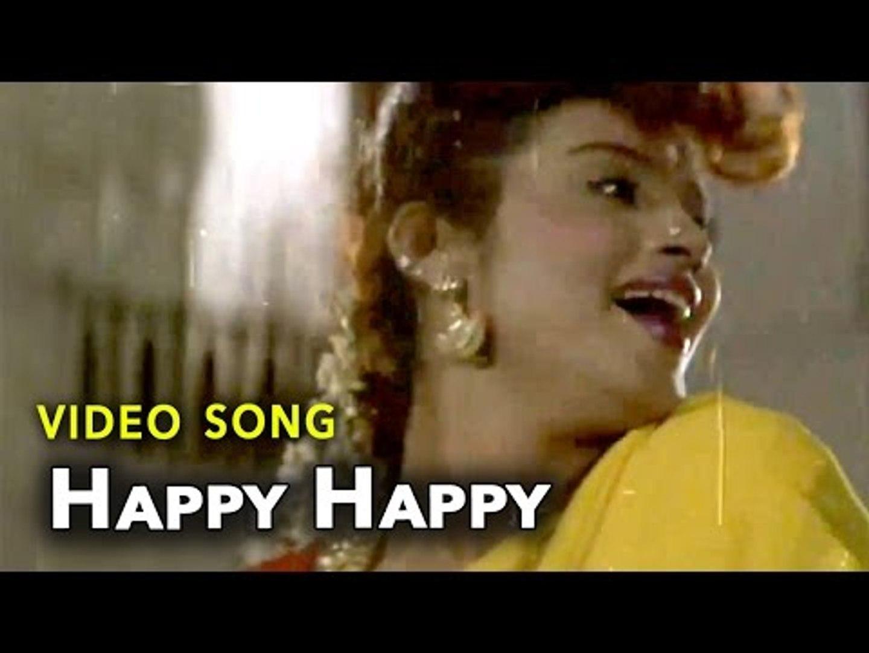 Disco Shanthi item Song    Happy Happy Song    Alexander Telugu Movie