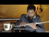 Indian Flute Bansuri - Part 1 - Flutes General Introduction
