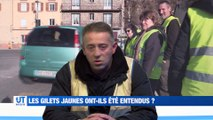 A la Une : des heurts devant des lycées de la Loire ce matin, en jeunes et forces de l'ordre.