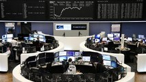 European shares dip as doubts grow about U.S.-China trade truce