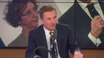 Nicolas Dupont-Aignan, invité du 19h20 politique de franceinfo