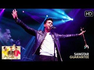 Guarantee | Sangtar | Punjabi Virsa 2016 - Powerade Live