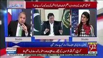 Kia Imran Khan Ne Kal Ke Interview Me Jhoot Bola.. Rauf Klasra Telling