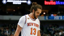 Grizzlies Sign Veteran Joakim Noah To One-Year Deal