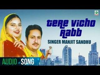 Tera Vichon Rabb  | Manjit Sandhu | Biba Kulwant Kaur | Latest Punjabi Song 2018 | Finetone Music