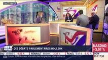 Les insiders (3/3): Theresa May ouvre les débats sur l'accord de Brexit au Parlement - 04/12