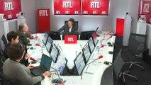 """Nicolas Hulot était l'invité exceptionnel de """"RTL Soir"""""""