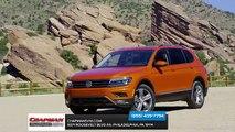 2019 Volkswagen Tiguan Philadelphia PA | Volkswagen Tiguan Dealership Philadelphia PA