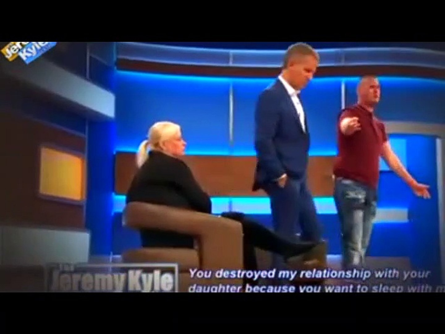 watch the jeremy kyle show free online