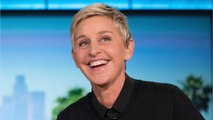 Ellen DeGeneres Returns To Stand-Up For New Netflix Special