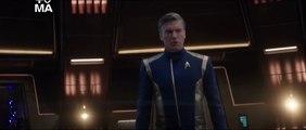 "Star Trek Discovery Season 2 (CBS All Acces) ""A Whole New Trek"" Promo (HD)"