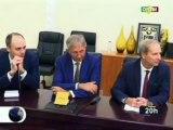 ORTM - Visite au Mali de la délégation du Comité des Sanctions des Nations Unies pour le Mali