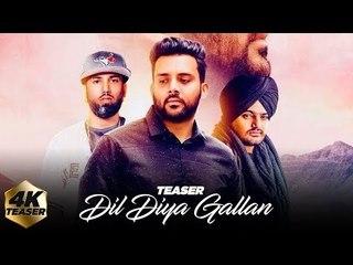Dil Diyan Gallan   Official Teaser   Preet ft. Sidhu Moosewala