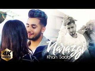 Narazgi - KHAN SAAB (Full Video)   Latest Song 2018   Fresh Media